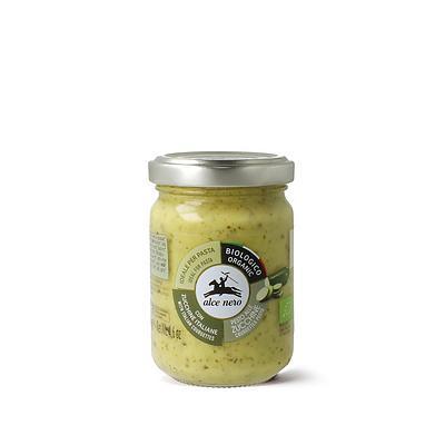 Pesto alle zucchine biologico