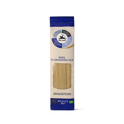 Spaghettoni di Gragnano I.G.P. biologici