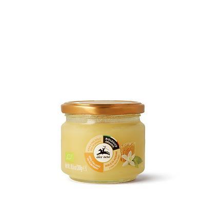 Miele di agrumi biologico