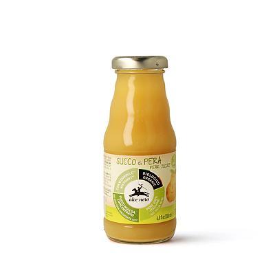 Succo di pera baby food biologico