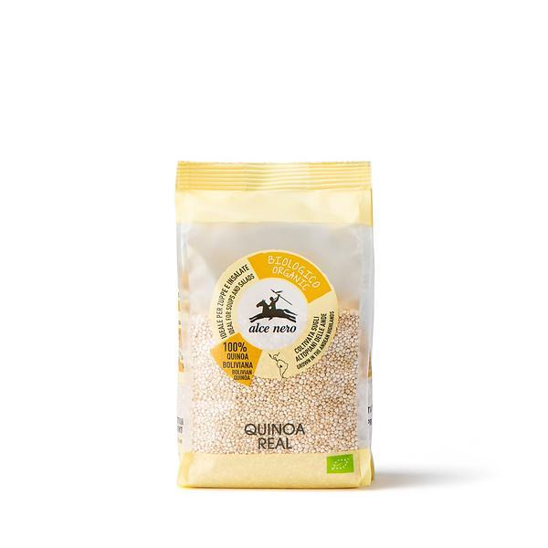 Quinoa real biologica