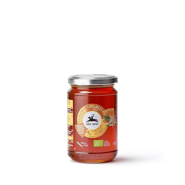 Organic Italian Chestnuts Honey  - MI404