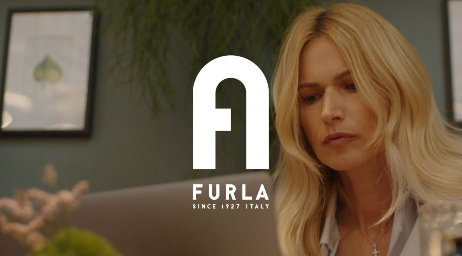 FURLA INTERVIEWS: INGA SAVITS