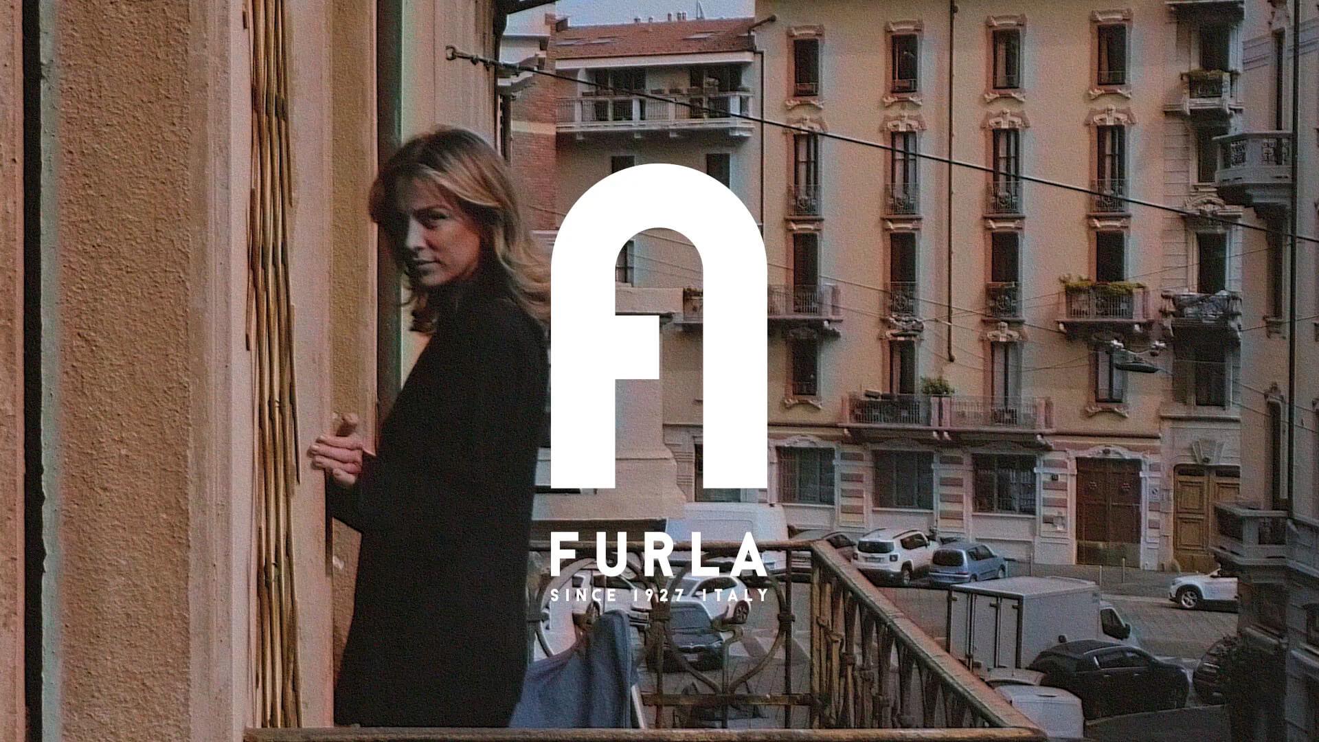 FURLA INTERVIEWS: ALESSIA BOSSI