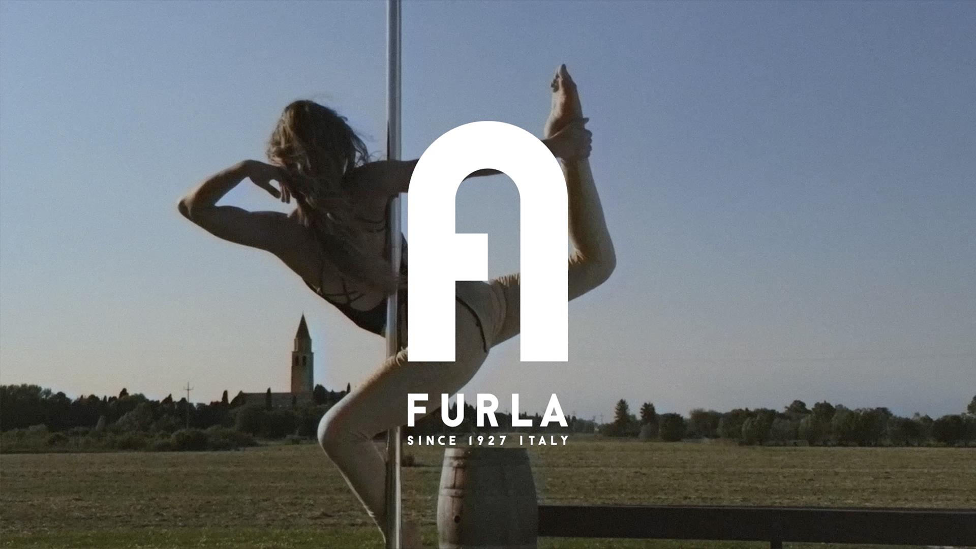 Furla Interviews:  Ilaria Del Negro