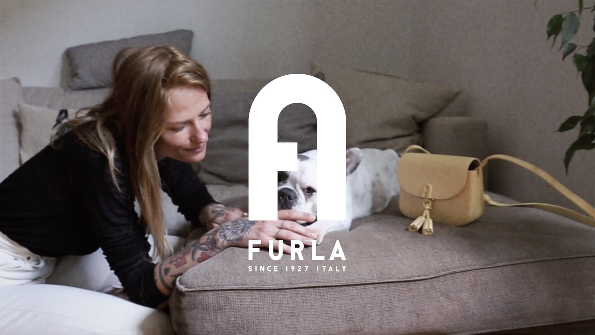 FURLA INTERVIEWS: LA BIGOTTA