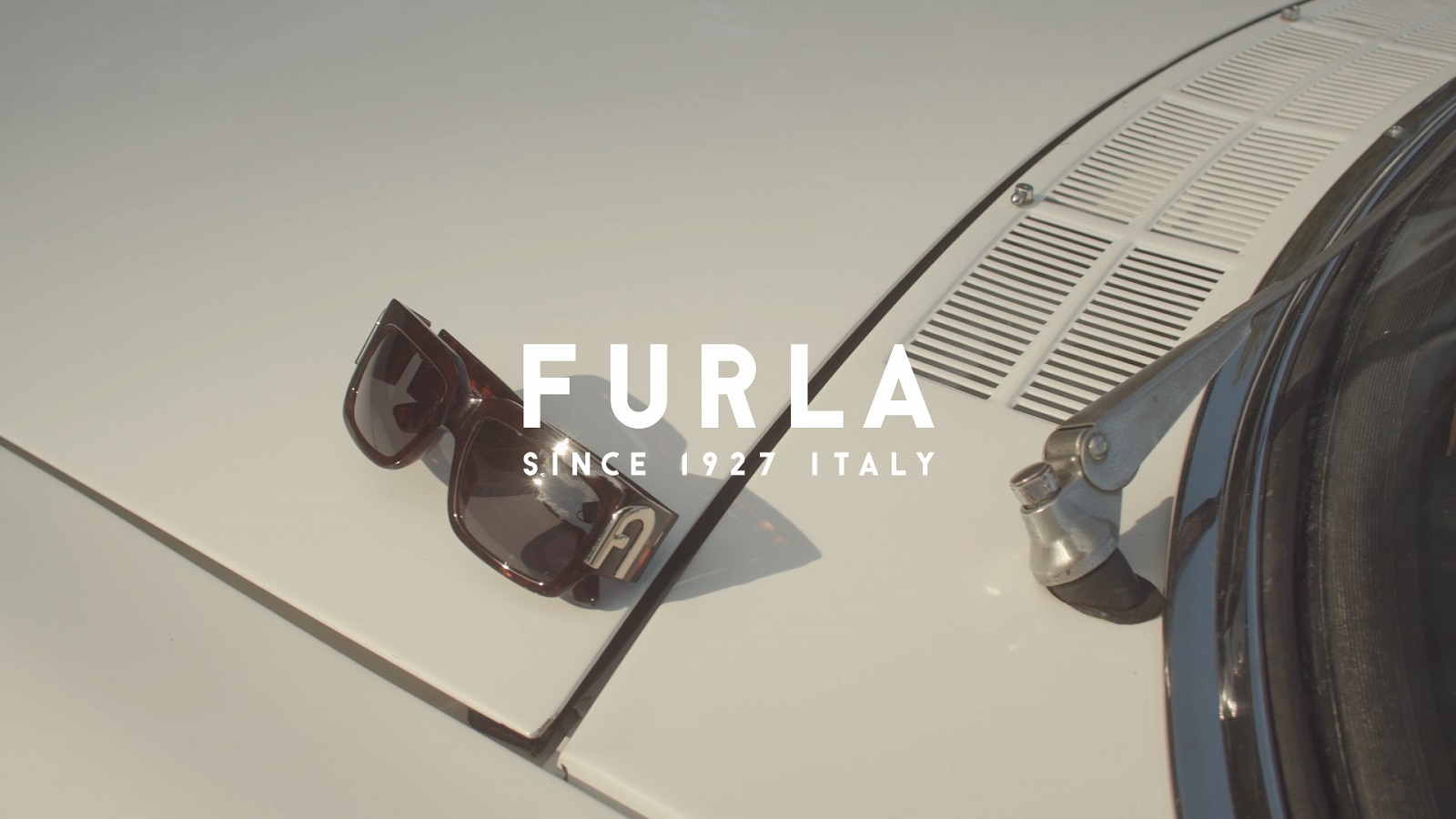 THE FURLA 1927 SUNGLASSES