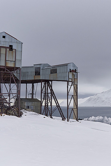 SVALBARD VOICES FROM AN ICY COAST