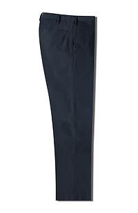 Slim fit Royal Batavia stretch cotton trousers
