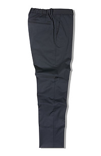 Slim-fit Tekno Gab trousers with back waist elastic